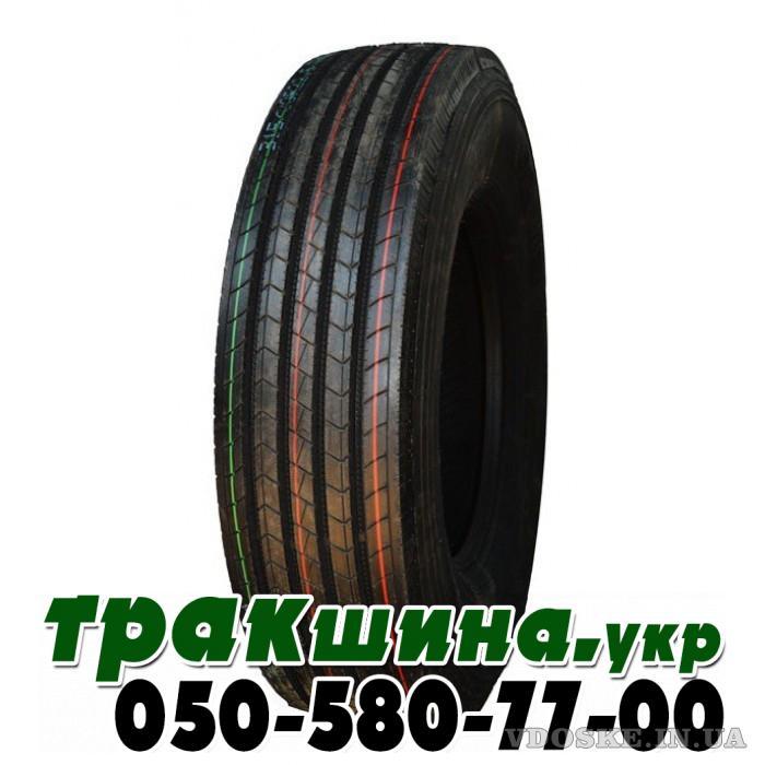 ✅  Купить Грузовые Шины 295/80 R22,5 Aplus S201 (рулевая) 154/151M. Шина по низкой цене