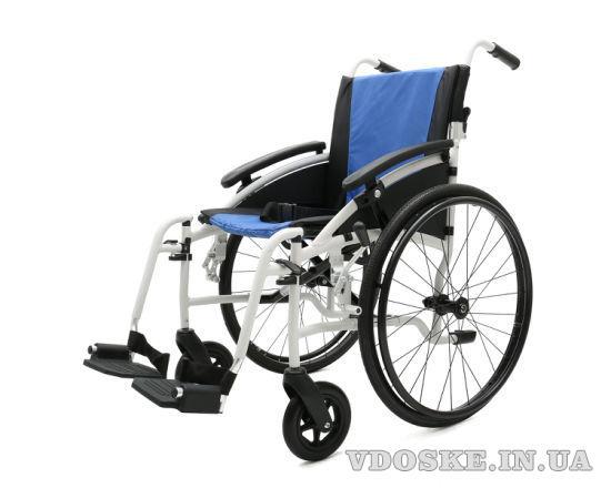 Инвалидные коляски в аренду, Киев