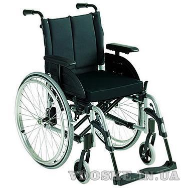 Прокат немецких инвалидных колясок в Киеве. Хорошая цена