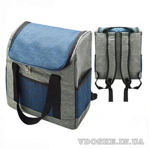 Термосумка рюкзак