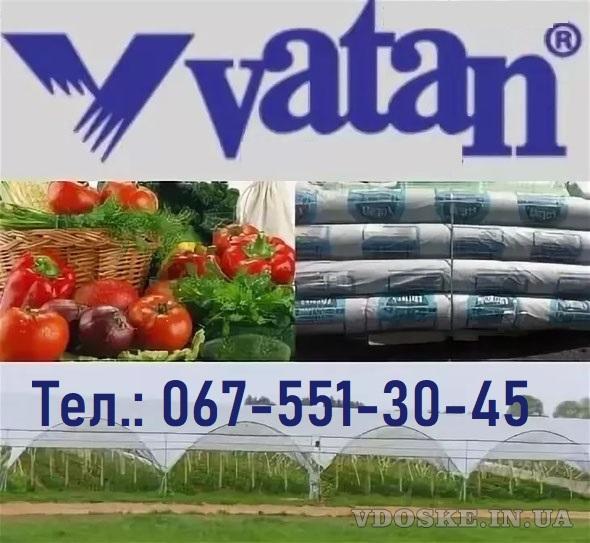 ✅ Тепличная Пленка VATAN PLASTIK Турция || Купить Парниковую пленку вся УКРАИНА.