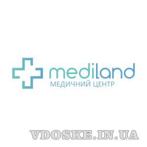 Частная клиника в Киеве Mediland
