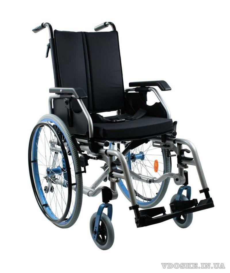 Аренда инвалидных колясок в Киеве.Доступные цены