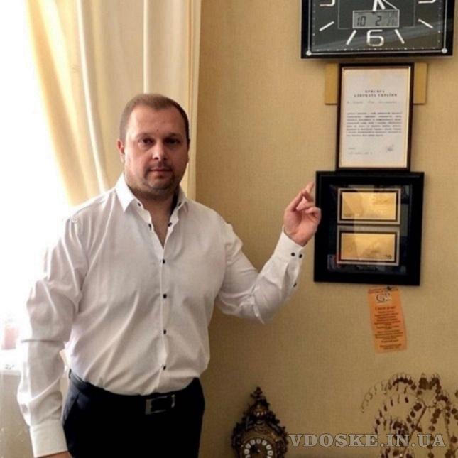 Адвокат з ДТП в Києві. Автоюрист Київ.