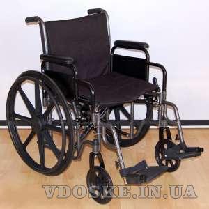 Инвалидные коляски напрокат, Киев. Аренда по доступной цене
