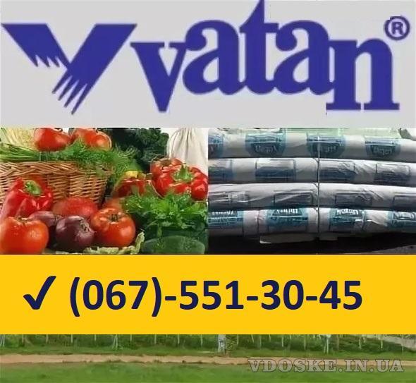 ✔ VATAN PLASTIK ✔ Купити Турецьку ПЛІВКУ для Теплиці УМАНЬ
