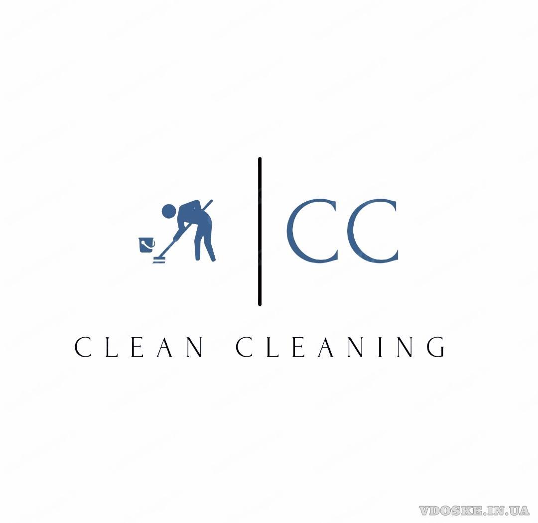 Сервис уборки cleancleaning