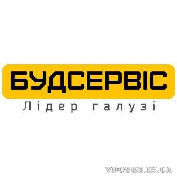 Купить бетон в Запорожье с доставкой от производителя Будсервис