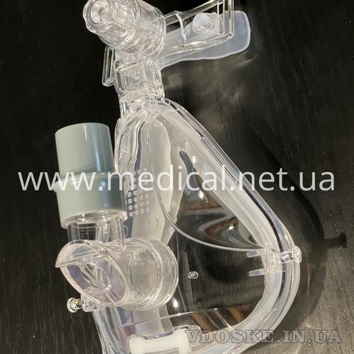 Дыхательная маска для СPAP -аппарата