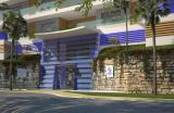 Недвижимость в Турции комплекс Med One Collection