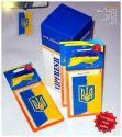 """Автомобільні ароматизатори """"Прапорець"""" (в упаковці 24 шт, 4 аромати)"""