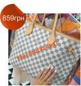 Женския сумка Женская сумка Louis Vuitton Луивитон монограм