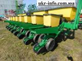 Сеялки зерновые, посадочная техника