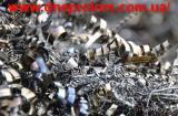 Вывоз металлолома и стальной стружки