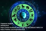 Астрологический прогноз. Астролог Сидорчук Андрей