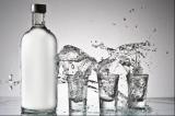 Этиловый пищевой спирт альфа качество!