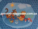 Ковер детский. Детские ковры. Коврики в детскую. Киев.