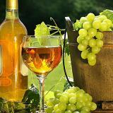 Вино заводское шампанское отличного качества!