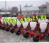 Продам Сельхозтехника спецтехника УПС-8 - гибрид от УПС-8 сеялка
