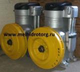 ремонт компрессора У-43102А,У43102