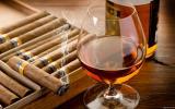 Молдавский коньяк, виски, водка, вина, ром, шампанское, чача