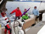 Яхтинг в Турции 23-30 марта