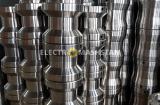 Услуги комплексной металлообработки на фрезерных и токарных центрах