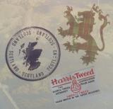 Распродажа эксклюзивных кепок из Harris Tweed премиум класса.