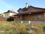 Петропавловская Борщаговка хороший новый кирпичный дом