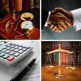Бизнес-услуги. Бухгалтерские и юридические услуги для вашего бизнеса