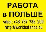 «Работа в Польше». Новая Вакансия: Сварщик 111, сварщик 135
