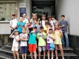 Курс «Детская IT школа блогеров» выходного дня в сказочном замке «MAGIC PLACE»