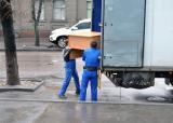 Перевозка мебели по Харькову