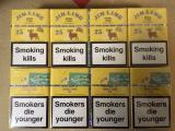 Продам опт сигареты Jin Ling  25 шт