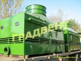 Вентиляторные градирни и другое промышленное оборудование от отечественного производителя