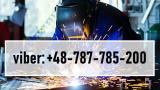 Приглашаем на работу в ПОЛЬШУ Сварщиков: 135, 136, 111, 141.