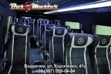 Профессионально переоборудование, обшивка, продажа микроавтобусов Sprinter, Crafter и других