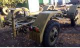 Асенізаторні машини. Виготовлення рибовозів, молоковозів, водовозів а також інші автоцистерни.