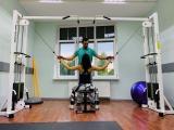 Лікування болі в спині, грижі, протрузії.Запрошуемо на безкоштовну консультацію + пробне заняття