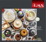 Одноразовая посуда: тарелки, супные емкости, стаканчики, ланч-боксы
