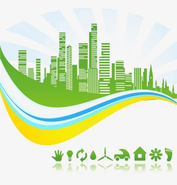 Городская Экологическая Служба - 24