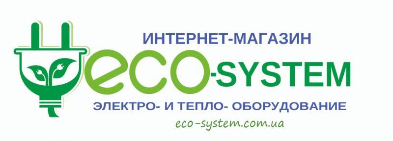 Eco-system — электротовары