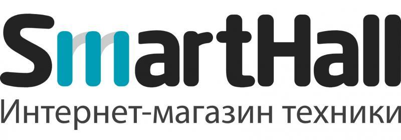 Интернет-магазин техники SmartHall
