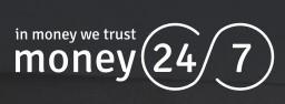 Обмен валют Money 24/7 в Кривом Роге