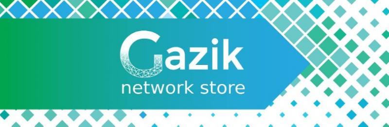 Интернет-магазин Gazik
