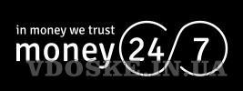 Обмен валют Money 24/7 в Черновцах
