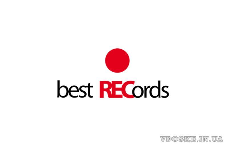 Студия звукозаписи Best Records Audio Production