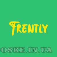 Frently