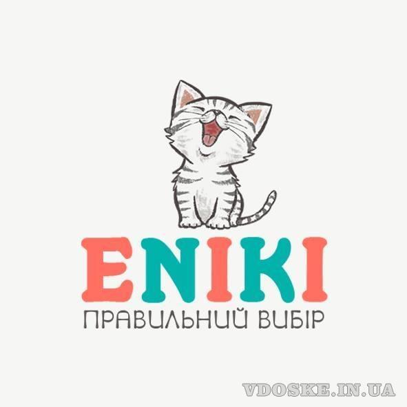 Eniki - Интернет магазин для новорожденных