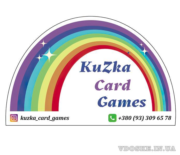 KuZka Card Games